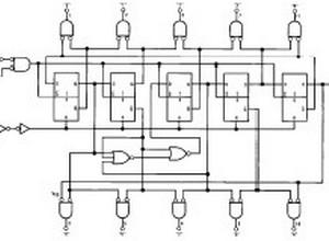 Ic 4017 Circuit Diagram | Mc14017b On Ic 4017 Syntax Taiwan